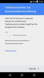 Alcatel OT-6039Y Idol 3 (4.7) - Apps - Konto anlegen und einrichten - Schritt 11