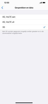 Apple iphone-11-model-a2221 - Bellen - 4G Bellen activeren - Stap 6