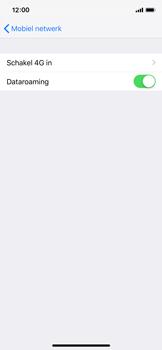 Apple iPhone XS - MMS - probleem met ontvangen - Stap 6