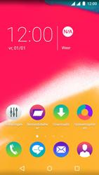 Wiko Rainbow Jam - Dual SIM - Toestel - Software update - Stap 4