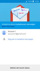 Samsung J320 Galaxy J3 (2016) - E-mail - handmatig instellen (gmail) - Stap 16