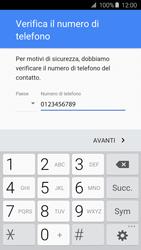 Samsung Galaxy A5 (2016) (A510F) - Applicazioni - Configurazione del negozio applicazioni - Fase 8