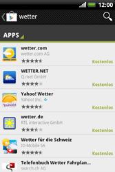 HTC A310e Explorer - Apps - Herunterladen - Schritt 12