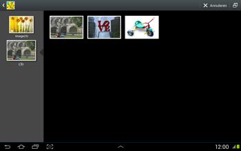 Samsung N8020 Galaxy Note 10-1 LTE - E-mail - Hoe te versturen - Stap 15