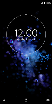 Sony xperia-xz2-h8216-android-pie - Internet - Handmatig instellen - Stap 35
