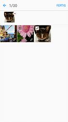 Samsung J510 Galaxy J5 (2016) DualSim - E-Mail - E-Mail versenden - Schritt 17