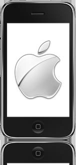 Apple iPhone 3G S met iOS 5