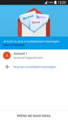 Samsung G900F Galaxy S5 - E-mail - handmatig instellen (gmail) - Stap 15