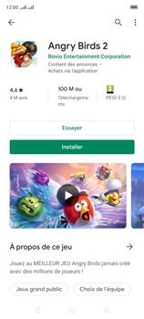 Oppo A9 2020 - Applications - Télécharger une application - Étape 17