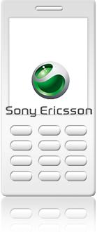 Sony Ericsson Ander