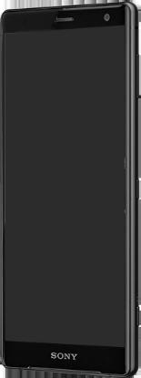 Sony Xperia XZ2 - Android Pie - SIM-Karte - Einlegen - Schritt 7