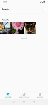 OnePlus 7 - Photos, vidéos, musique - Envoyer une photo via Bluetooth - Étape 5