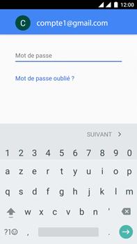 OnePlus 3 - E-mail - Configuration manuelle (gmail) - Étape 11