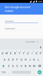 Nokia 3 (Dual SIM) - Applicaties - Account aanmaken - Stap 5