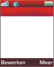 Sony Ericsson K750i - Internet - Hoe te internetten - Stap 18