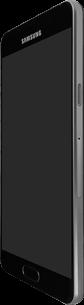 Samsung Galaxy A5 (2016) - Android Nougat - Dispositivo - Come eseguire un soft reset - Fase 2