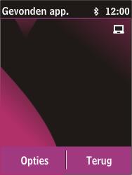 Nokia C2-03 - Bluetooth - koppelen met ander apparaat - Stap 12