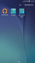 Samsung Galaxy J5 - E-Mail - Konto einrichten (gmail) - 3 / 19
