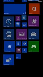 Nokia Lumia 1320 - Startanleitung - Personalisieren der Startseite - Schritt 12