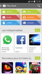 Samsung A300FU Galaxy A3 - Applications - Créer un compte - Étape 21