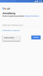 Nokia 8 - Apps - Einrichten des App Stores - Schritt 5