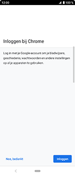 Sony Xperia 10 - Internet - buitenland - Stap 24