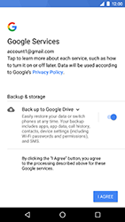 LG Nexus 5X - Android Oreo - E-mail - Manual configuration (gmail) - Step 11