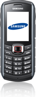 Samsung Solid 271