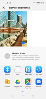 Huawei Nova 5T - Photos, vidéos, musique - Prendre une photo - Étape 19