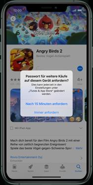 Apple iPhone 6s Plus - iOS 13 - Apps - Installieren von Apps - Schritt 16