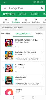 Huawei Honor Play - Apps - Herunterladen - 6 / 16