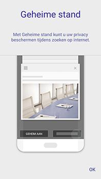 Samsung J710 Samsung Galaxy J7 (2016) - Internet - hoe te internetten - Stap 4