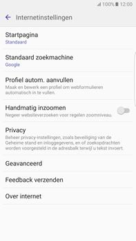 Samsung Samsung Galaxy S6 Edge+ (Android M) - internet - handmatig instellen - stap 23
