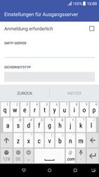 HTC One A9 - Android Nougat - E-Mail - Konto einrichten - Schritt 12