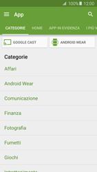 Samsung Galaxy A5 (2016) (A510F) - Applicazioni - Installazione delle applicazioni - Fase 6