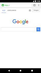 Google Pixel - Internet - Internet gebruiken - Stap 12