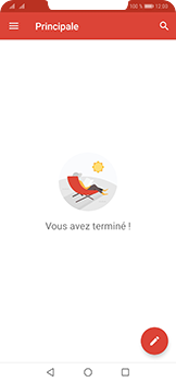 Huawei Mate 20 Pro - E-mails - Ajouter ou modifier votre compte Gmail - Étape 6