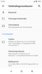 Sony xperia-xz-premium-g8141-android-pie - Bluetooth - Aanzetten - Stap 5