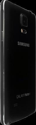 Samsung Galaxy Note 4 - SIM-Karte - Einlegen - 0 / 0