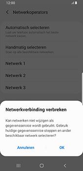 Samsung galaxy-s8-sm-g950f-android-pie - Buitenland - Bellen, sms en internet - Stap 11