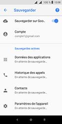 Alcatel 1 - Aller plus loin - Gérer vos données depuis le portable - Étape 10