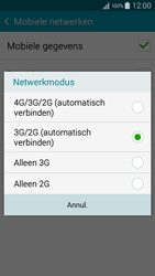 Samsung A300FU Galaxy A3 - internet - activeer 4G Internet - stap 6
