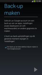 Samsung I9205 Galaxy Mega 6-3 LTE - Applicaties - Account aanmaken - Stap 23