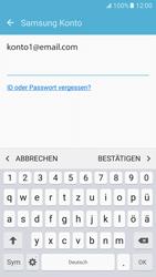 Samsung Galaxy S7 - Datenschutz und Sicherheit - 'Mein Handy suchen' einschalten - 7 / 11