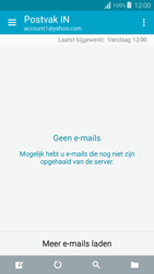 Samsung Galaxy Grand Prime VE (SM-G531F) - E-mail - 032b. Email wizard - Yahoo - Stap 5