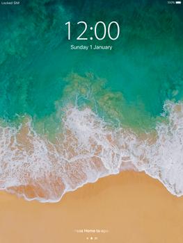 Apple iPad Pro (9.7) - iOS 11 - Internet - Manual configuration - Step 14