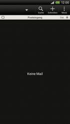 HTC One X - E-Mail - Konto einrichten - 2 / 2