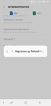 Samsung Galaxy A6 - Netwerk - gebruik in het buitenland - Stap 14
