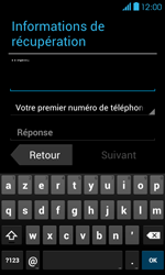 Bouygues Telecom Bs 401 - Premiers pas - Créer un compte - Étape 15