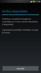HTC One Mini - Applicazioni - Configurazione del negozio applicazioni - Fase 9